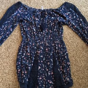 2 rompers size small